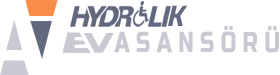 Hidrolik Ev Asansörü Logo